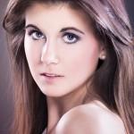 Daniela: Portrait 1